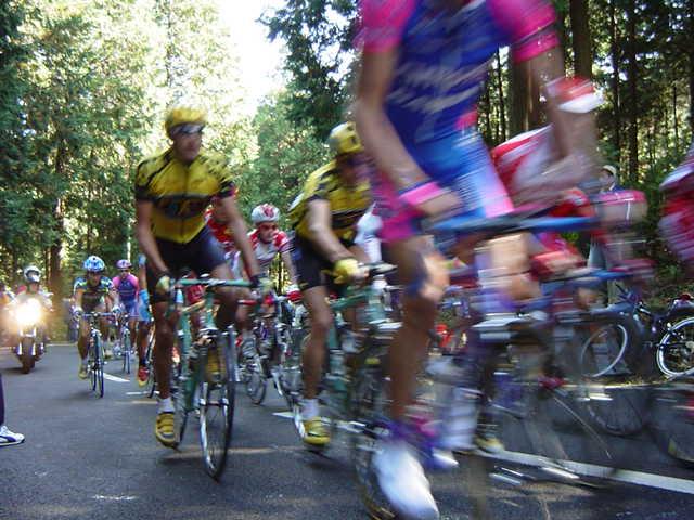 自転車コーナー。るみ&みのの自転車、レース、展示会イベントなどの写真、レポート